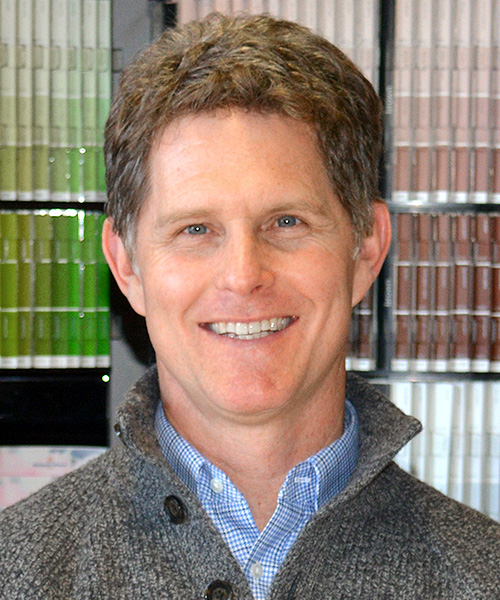 Colorworks - Rich Kautter, President